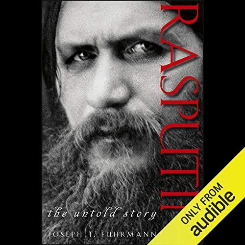 Rasputin Titelbild