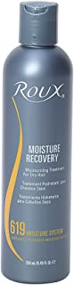 Roux Moisture Recovery