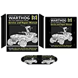 Halo Warthog Service And Repair Manual Compatible with PS4 Pro controller and console skin sticker protective cover wireless/wired gamepad controller