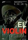 El violín [DVD]