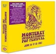 Monterey Pop / Various