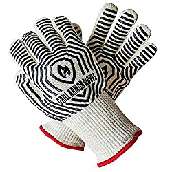 Grill Armor Mitts at Amazon