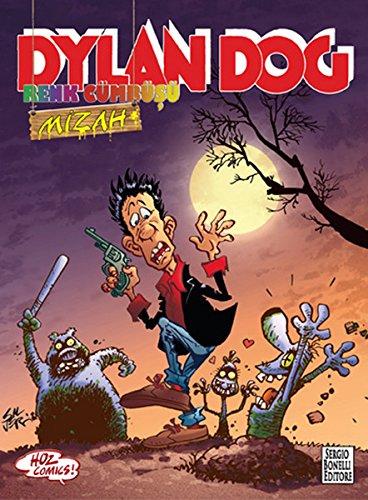 Dylan Dog Renk Cumbusu 4 Mizah