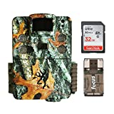 Best Hd Trail Cameras - Browning Trail Cameras Strike Force HD Apex 18MP Review