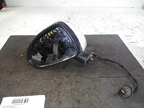 Retrovisor Izquierdo O Corsa D BLANCO 3 PIN (usado) (id:otolp812789)