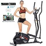 ANCHEER Elliptical Machine Elliptical Trainer Exercise Machine...