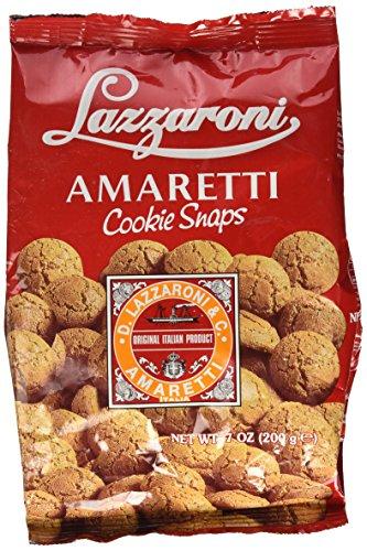 italian amaretti cookies - 5