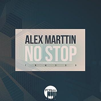 No Stop EP