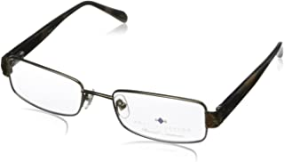 Men's Ellington Rectangular Prescription Eyeglass Frames
