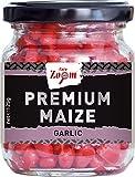 CarpZoom Premium Mais Angelmais 220ml Knoblauch
