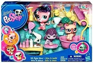 Littlest Pet Shop Themed Playpack - Pet Styles Salon - 94467