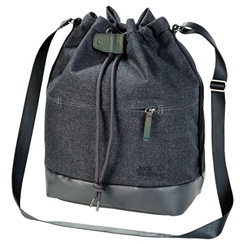 Jack Wolfskin Daypacks & Bags Rooney Schultertasche 30 cm Phantom
