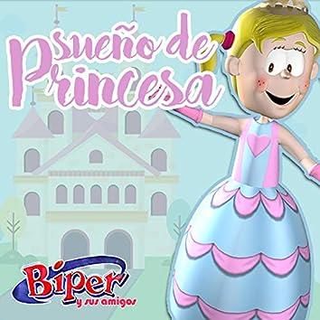 Sueño De Princesa