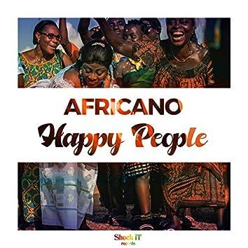 Happy People (Jo Paciello Remix)
