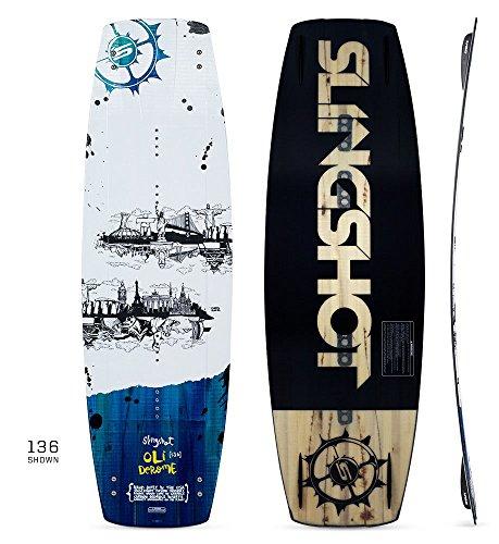 Oli Wakeboard by Slingshot