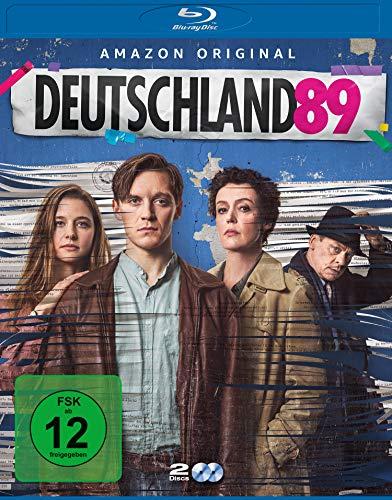 Deutschland 89 [Blu-ray]