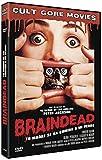 Braindead (1992) ( Dead Alive ) ( Brain dead ) [ NON-USA FORMAT, PAL, Reg.0 Import - Spain ] by Timothy Balme