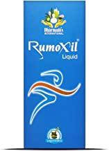 DHARMANI`S INTERNATIONAL Rumoxil Oil | For Joint Pain Relief | For Men, Women, Adults | 100 ml