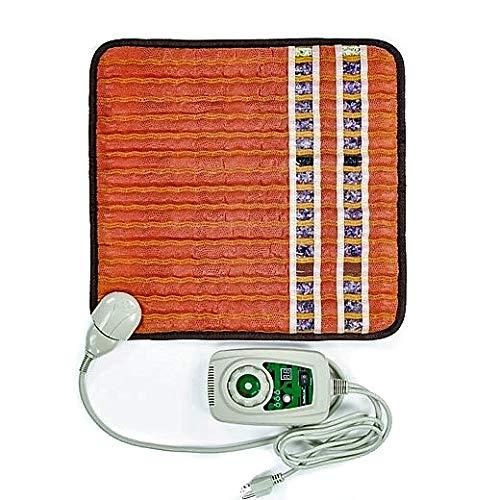 HealthyLine Far Infrared Heating Pad - TAO Mat Small 1818 Soft InfraMat Pro