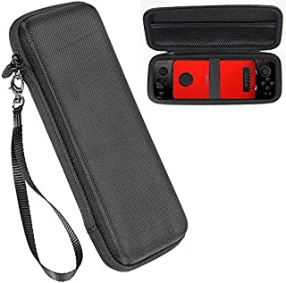 Protective Case for Moto Z Gamepad by CaseSack, Tailored Made Case with Secure Elastics Strap and Accessories Mesh Pocket,...