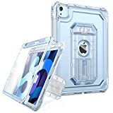 Cantis Clear Case for iPad Air 4th Generation...