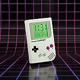 Paladone Game-Boy-Wecker mit Sound von Nintendo