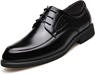 紳士靴 メンズ ビジネスシューズ ウォーキングシューズ 耐磨耗性 クッション性 低反発 通気性 ローファー ローカット おしゃれ系 ブラック ブラウン 就職祝い 通学通勤 オフィス アウトドア 両色 24cm-27cm