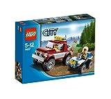 LEGO City 4437 - Persecución Policial