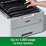 Zoom IMG-2 brother hll3210cw stampante a colori