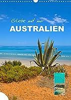 Erlebe mit mir Australien (Wandkalender 2022 DIN A3 hoch): Australien ist einer der beeindruckendsten Kontinente. (Monatskalender, 14 Seiten )