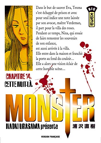 Monster, tome 14