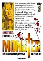 Monster, tome 14 - Cette nuit-là de Naoki Urasawa