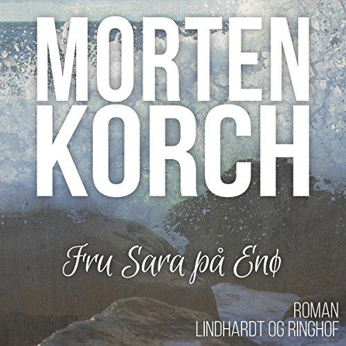 Fru Sara på Enø audiobook cover art