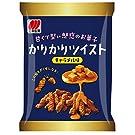 三幸製菓 かりかりツイスト キャラメル 57g ×9袋