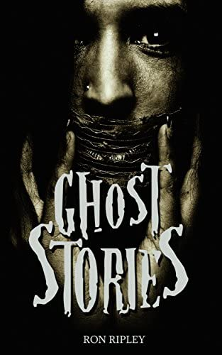Ghost Stories Scary Ghosts Paranormal Horror Short Stories Anthology Scare Street Horror Short product image