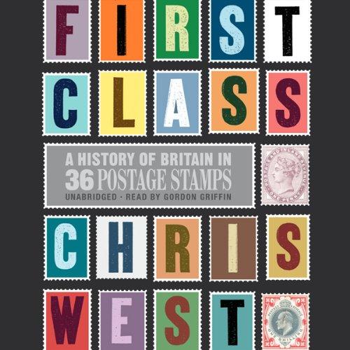 First Class cover art