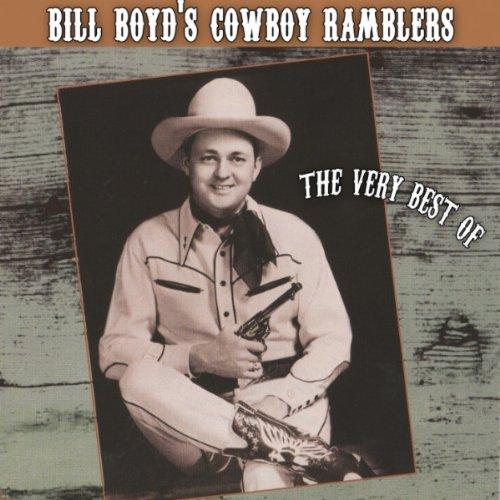 Hop on cowboy