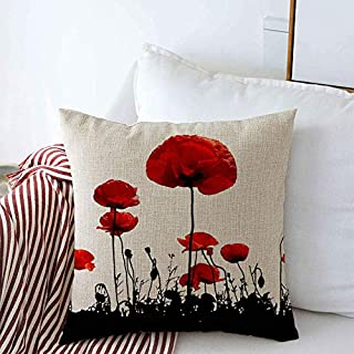 Poppy Seed Throw Pillow Covers Decorative Pillows Inserts Covers Home Kitchen