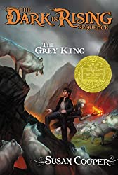 Cover of The Grey King