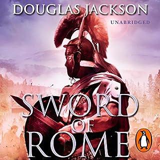 Sword of Rome cover art