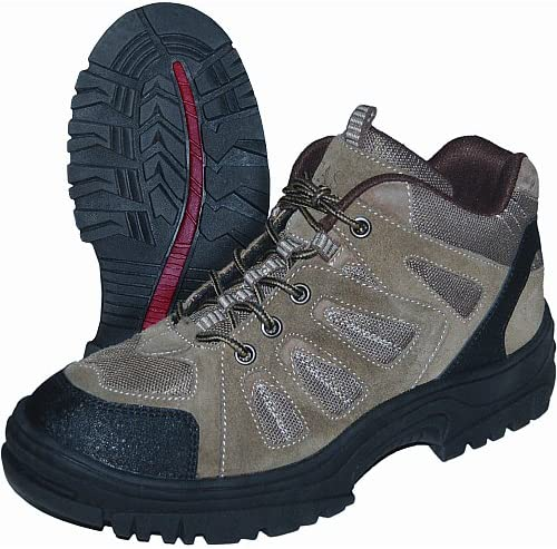 Itasca Men's Cross Creek Waterproof Hiking Nylon New sales Max 58% OFF Hiker Leather B