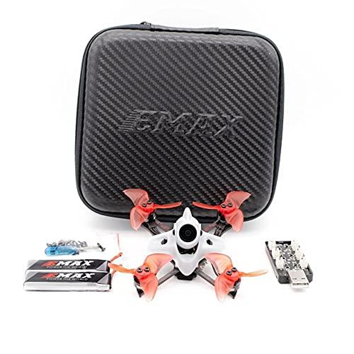 GWN Emax Tinyhawk II Race BNF FPV Drone 5A F4 7500KV RunCam Nano2 700TVL 37CH 25/100/200mW VTX 2S