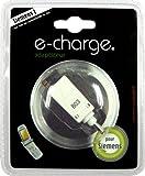 E-Charge - Adaptador de Teléfono móvil para Siemens C25 I
