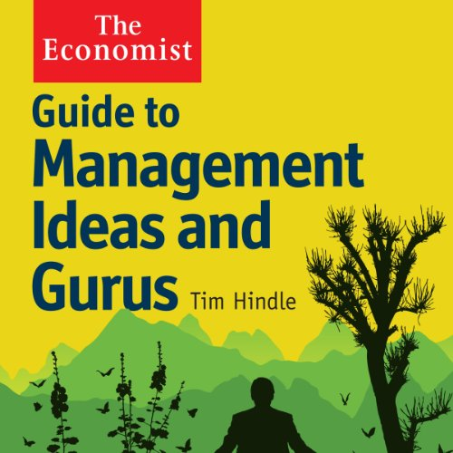 Guide to Management Ideas and Gurus audiobook cover art