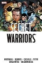 Best secret warriors hickman Reviews