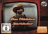 Das Mädchen Störtebeker-5 Folgen (Ddr TV-Archiv) [2 DVDs]