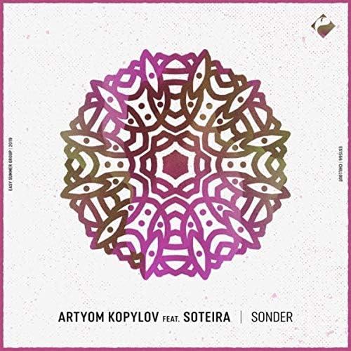 Artyom Kopylov & Soteira