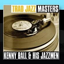 trad jazz cds