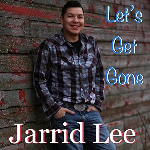 Jarrid Lee