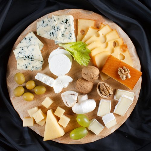 Swiss Cheese Recipes (English Edition)
